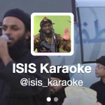 ISIS Karaoke Twitter Account Attempts to Punchline Terrorism
