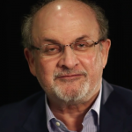 Salman Rushdie Deconstructs the Book of Drake