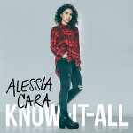 Alessia Cara; Know It All