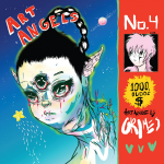 Grimes; Art Angels