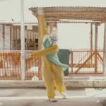 Sierra Leon Celebrates Ebola-Free Status By Dancing Themselves Clean