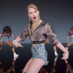 Taylor Swift Sued Over 'Shake it Off' Lyrics for $42 Million