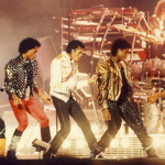 Lyricapsule: The Jackson 5 Wrap Up the Victory Tour; December 9, 1984