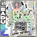 Erykah Badu; 'But You Caint Use My Phone'