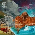 Damien Jurado; Visions of Us on the Land