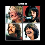 Lyricapsule: The Beatles Drop 'Let it Be'; May 8, 2012