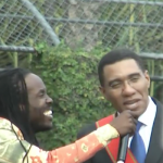 Jamaica's Nesbeth Channels Marley, Unites Political Parties w/ Song