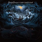 Sturgill Simpson - 'A Sailor's Guide to Earth' album art