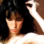 Lyricapsule: Patti Smith Drops 'Because the Night'; April 19, 1978