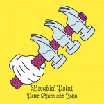 Listing: 5 Paper Thin Lyrics from Peter, Bjorn and John's 'Breakin' Point'