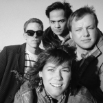 Pixies Extend Olive Branch to Kim Deal with 'All I Think About Now'