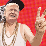 Hip-Hop World Wages War on Drumpf
