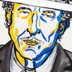 Bob Dylan Gets Nobel Lyric Crown