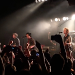 Green Day Slam Trump in Jersey w/ 'Holiday' Lyric Change