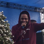 Kendrick Lamar Turns Dropping the Ball Into Slam Dunk After Forgetting Lyrics