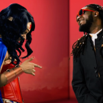 Rap Battle Between Wonder Woman and Stevie Wonder Yields Mixed Results
