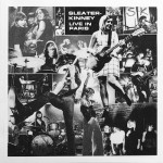 Sleater-Kinney 'Live From Paris' Marks First Live Album From Legendary Rockers