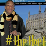 Comedy Central Mixes Rap Lyrics and Harry Potter-isms to make Magic