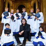 Black Sabbath Guitarist Tony Iommi Composed Arrangement for Birmingham Cathedral
