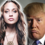 Fiona Apple Samples Vulgar Trump Quote in Anti-Trump Protest Song 'Tiny Hands'