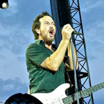 Eddie Vedder Poached for Obama's Farewell Address, Rehearses 'Rise' [Watch]