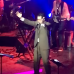 Watch Stephen Colbert Perform Talking Heads' Hit 'Once in a Lifetime'