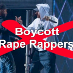 Eminem and Big Sean's Anti-Trump 'No Favors' Criticized for 'Rape-Rap' Lyrics