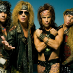 Steel Panther Regrets Changing Lyrics to Please Record Company