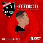 Dallas Record Shop Hosts 'Hip-Hop Book Club'