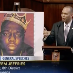 Brooklyn Congressman Honors Biggie on House Floor