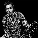 Listen to 'Wonderful Woman' off Chuck Berry's Posthumous LP, 'Chuck'
