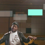 Jazz Aficionado Robert Glasper Discusses Age-Old Link Between Jazz and Hip-Hop
