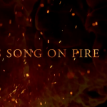 Nickelback Release Post-Apocalyptic Lyric Video for 'Song on Fire'