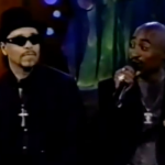 Ice-T Admonishes Infamous Tupac Song